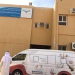 حملة مدارس بلا تدخين في متوسطة الحفيرة في عُنيزة